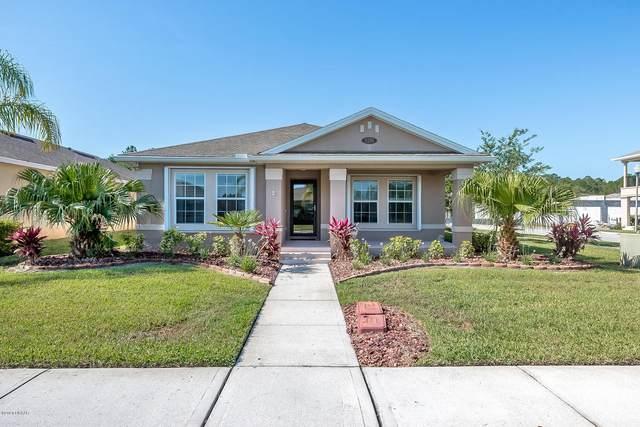 3370 Pintello Avenue, New Smyrna Beach, FL 32168 (MLS #1071585) :: Florida Life Real Estate Group