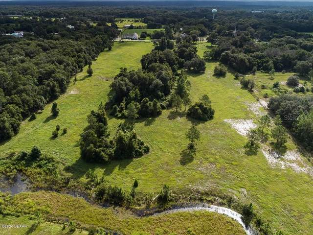 110 S Shell Harbor Road, Pierson, FL 32180 (MLS #1071587) :: Florida Life Real Estate Group