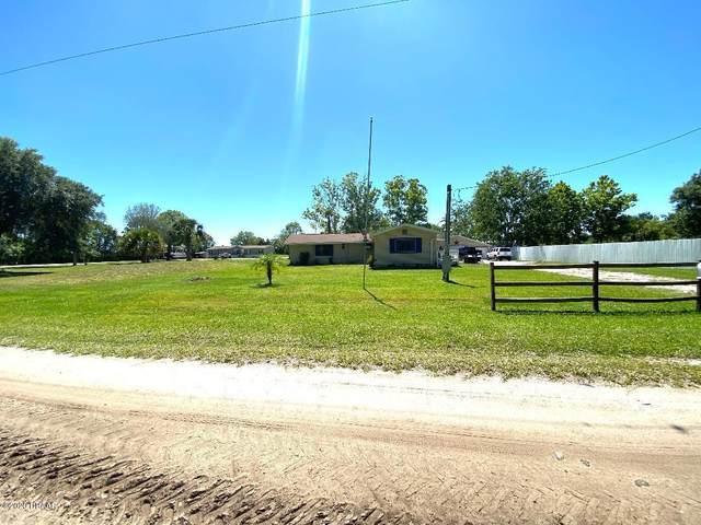 190 Florida Avenue, Bunnell, FL 32110 (MLS #1071588) :: Florida Life Real Estate Group