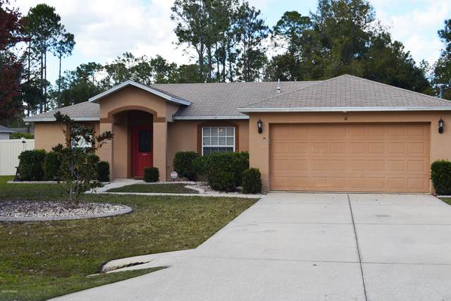 16 Renfro Lane, Palm Coast, FL 32164 (MLS #1071590) :: Cook Group Luxury Real Estate
