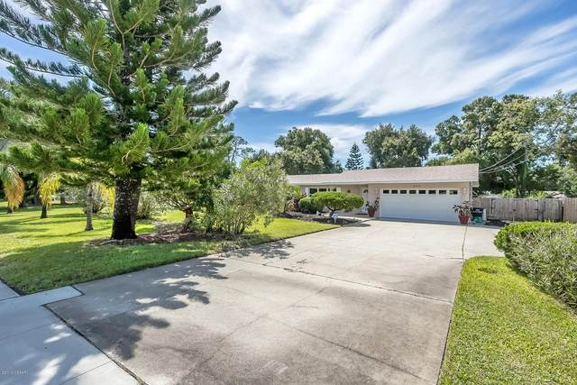 609 Big Tree Road, South Daytona, FL 32119 (MLS #1071591) :: Florida Life Real Estate Group
