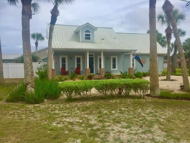 1901 S Daytona Avenue, Flagler Beach, FL 32136 (MLS #1071592) :: Florida Life Real Estate Group