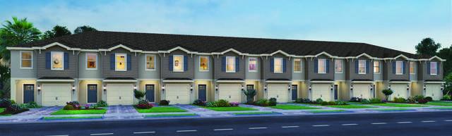18 Bella Oaks Drive, Port Orange, FL 32129 (MLS #1071601) :: Florida Life Real Estate Group