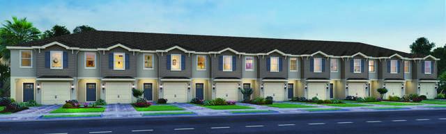 12 Bella Oaks Drive, Port Orange, FL 32129 (MLS #1071608) :: Florida Life Real Estate Group