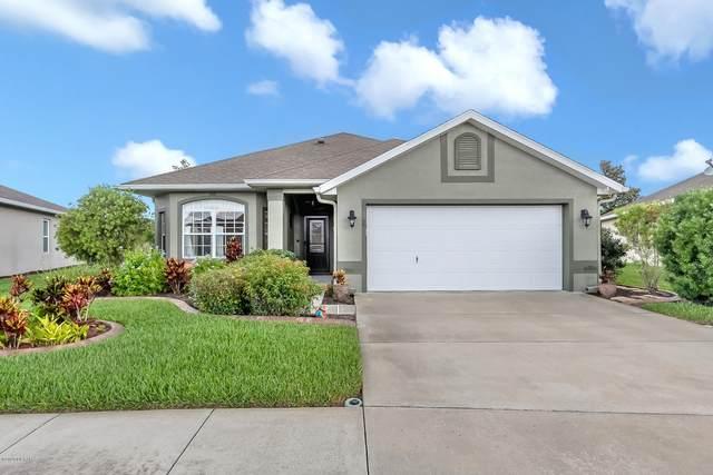 542 Safe Harbor Drive, Edgewater, FL 32141 (MLS #1071613) :: Florida Life Real Estate Group