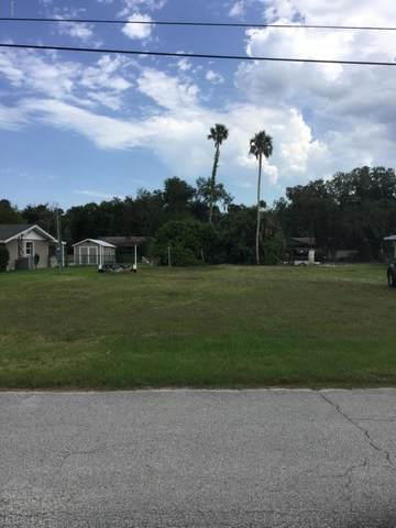 154 S Cory Drive, Edgewater, FL 32141 (MLS #1071616) :: Florida Life Real Estate Group