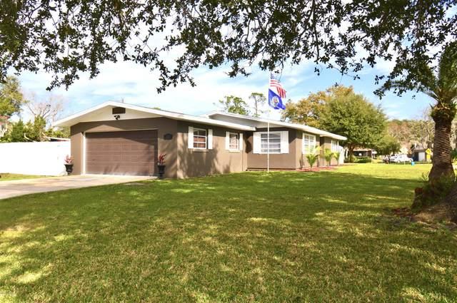 241 Greenbriar Avenue, Ormond Beach, FL 32174 (MLS #1071619) :: Florida Life Real Estate Group