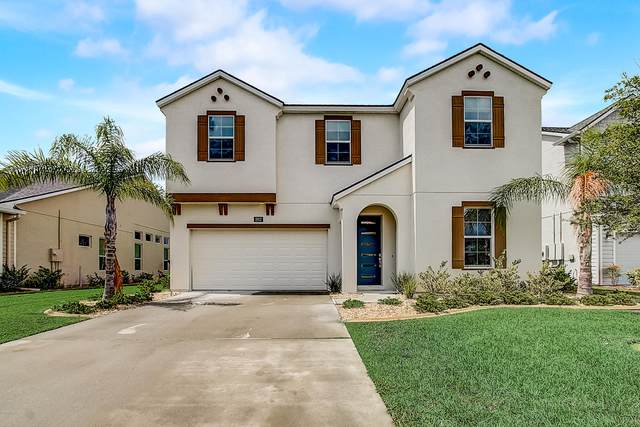 1912 Mendocino Lane, Port Orange, FL 32128 (MLS #1071633) :: Florida Life Real Estate Group