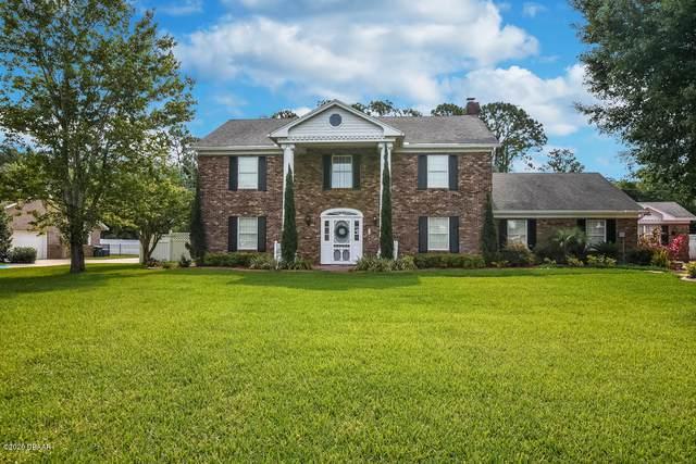 609 Pelican Bay Drive, Daytona Beach, FL 32119 (MLS #1071634) :: Memory Hopkins Real Estate