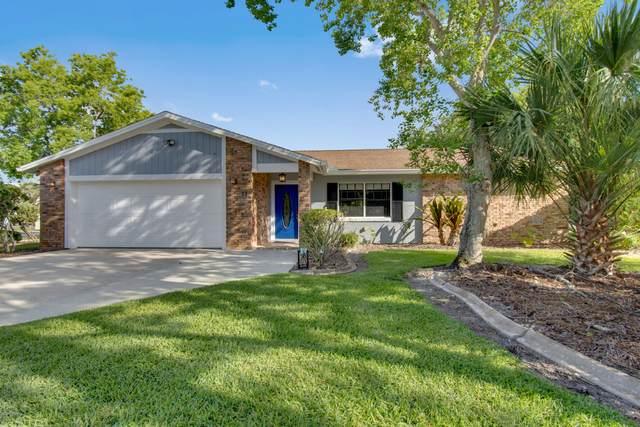 77 Covington Lane, Palm Coast, FL 32137 (MLS #1071638) :: Florida Life Real Estate Group