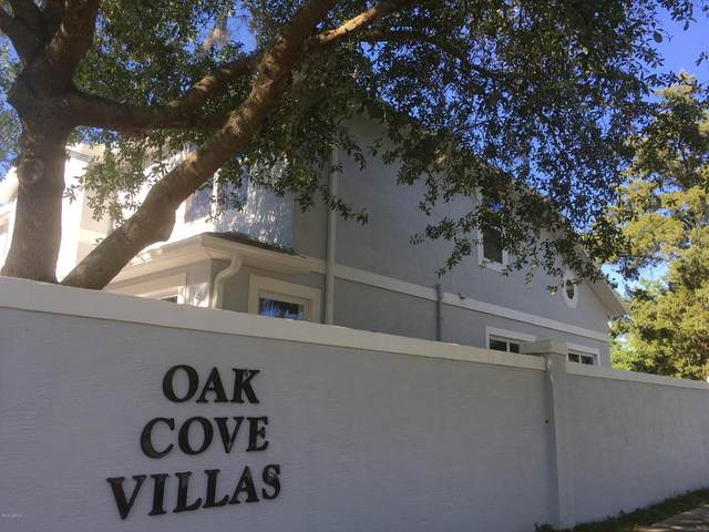 3722 Oak Cove Place, Port Orange, FL 32129 (MLS #1071645) :: Cook Group Luxury Real Estate