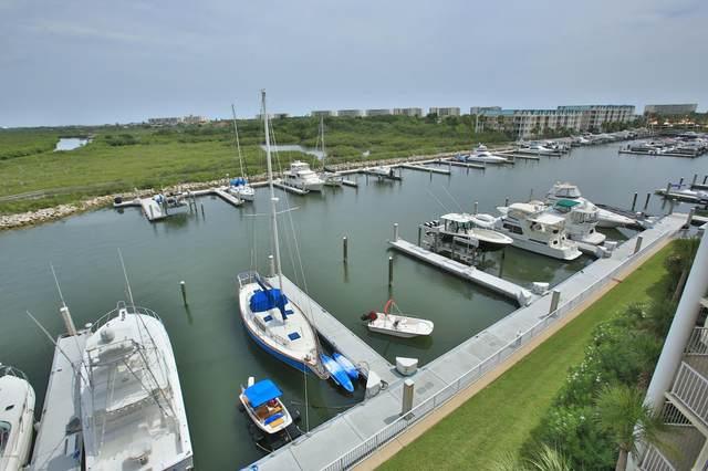 4621 Riversedge Lane #3, Ponce Inlet, FL 32127 (MLS #1071646) :: Memory Hopkins Real Estate