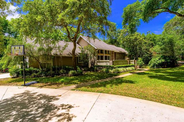 2 Tidewater Drive, Ormond Beach, FL 32174 (MLS #1071647) :: Cook Group Luxury Real Estate