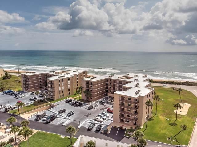 3360 Ocean Shore Boulevard #2040, Ormond Beach, FL 32176 (MLS #1071649) :: Memory Hopkins Real Estate