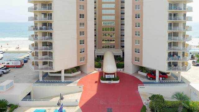 2967 S Atlantic Avenue #1703, Daytona Beach Shores, FL 32118 (MLS #1071650) :: Florida Life Real Estate Group