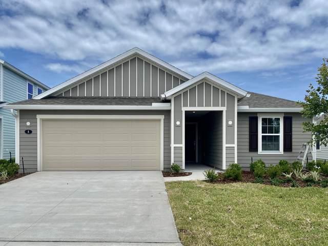 8 San Filipe Way, Palm Coast, FL 32137 (MLS #1071664) :: Florida Life Real Estate Group