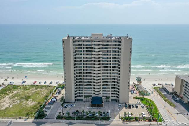 3425 S Atlantic Avenue #1802, Daytona Beach Shores, FL 32118 (MLS #1071670) :: Florida Life Real Estate Group