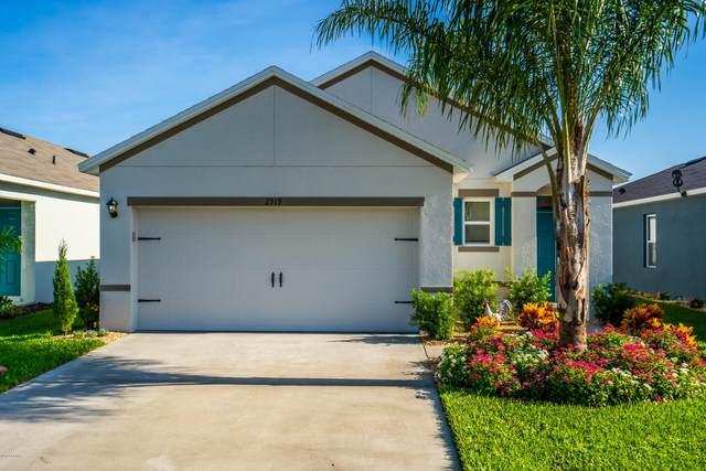 2919 Taton Trace, New Smyrna Beach, FL 32168 (MLS #1071672) :: Florida Life Real Estate Group