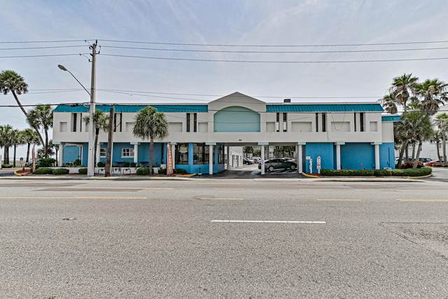 935 S Atlantic Avenue #303, Daytona Beach, FL 32118 (MLS #1071674) :: Florida Life Real Estate Group