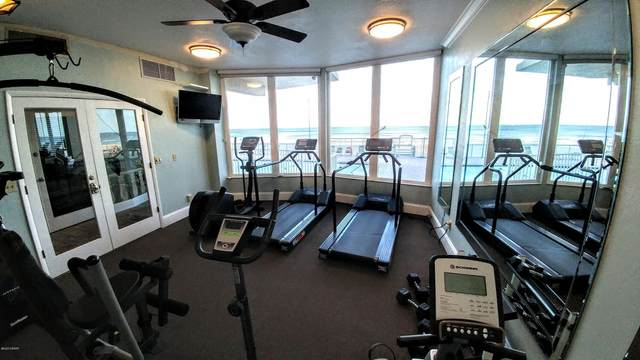 3815 S Atlantic Avenue #406, Daytona Beach Shores, FL 32118 (MLS #1071675) :: Florida Life Real Estate Group