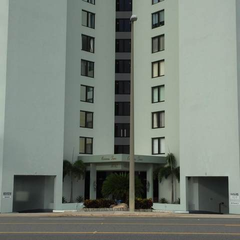 3047 S Atlantic Avenue #704, Daytona Beach Shores, FL 32118 (MLS #1071679) :: Florida Life Real Estate Group