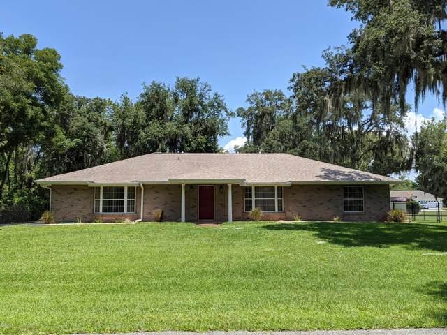 254 Fraser Road, Debary, FL 32713 (MLS #1071681) :: Florida Life Real Estate Group