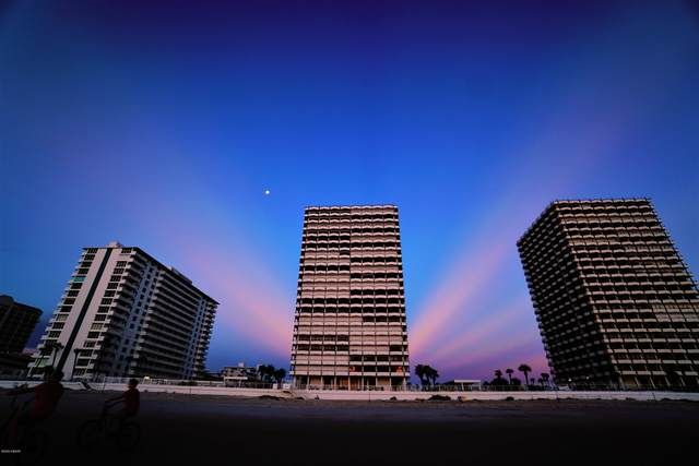 2828 N Atlantic Avenue #603, Daytona Beach, FL 32118 (MLS #1071682) :: Florida Life Real Estate Group