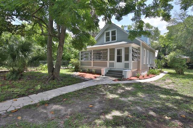 955 Marion Street, Lake Helen, FL 32744 (MLS #1071707) :: Cook Group Luxury Real Estate
