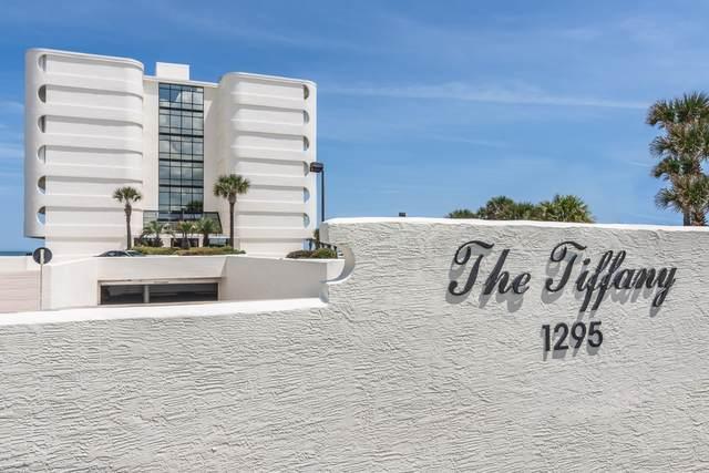 1295 Ocean Shore Boulevard #6010, Ormond Beach, FL 32176 (MLS #1071735) :: Memory Hopkins Real Estate