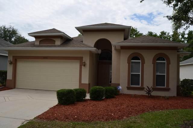 6050 Rio Verde Drive, Port Orange, FL 32128 (MLS #1071751) :: Cook Group Luxury Real Estate