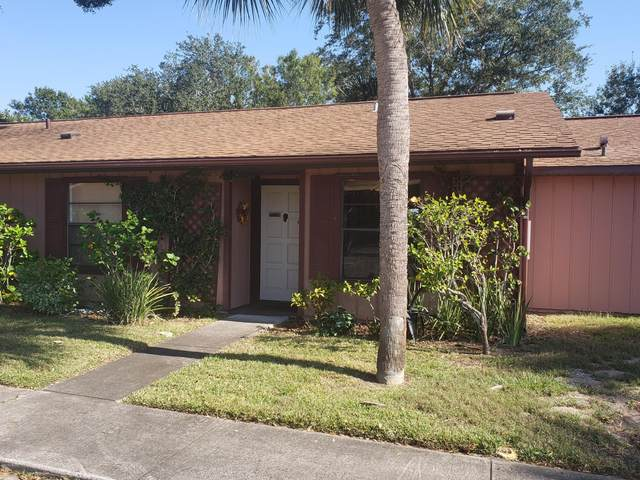 85 Fremont Avenue #402, Daytona Beach, FL 32114 (MLS #1071758) :: Florida Life Real Estate Group