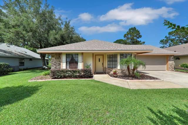 3219 Vail View Drive, Port Orange, FL 32128 (MLS #1071778) :: Memory Hopkins Real Estate