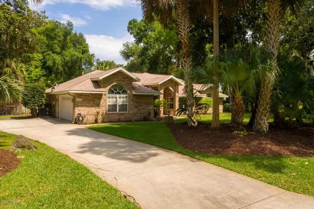 4043 N Chinook Lane, Ormond Beach, FL 32174 (MLS #1071779) :: Florida Life Real Estate Group