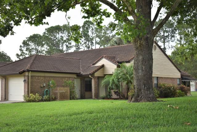 320 Brown Pelican Drive, Daytona Beach, FL 32119 (MLS #1071789) :: Memory Hopkins Real Estate