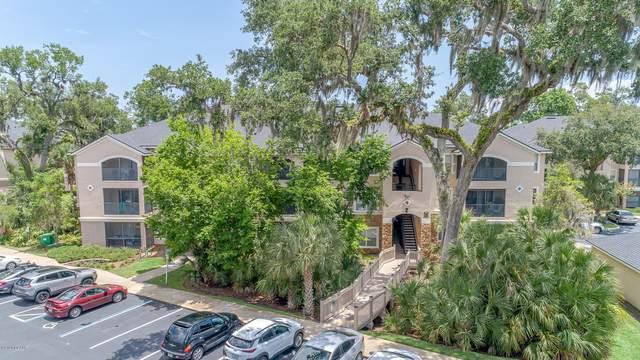 940 Village Trail 2-107, Port Orange, FL 32127 (MLS #1071796) :: Memory Hopkins Real Estate