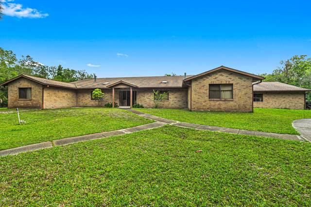 3020 Ragis Road, Edgewater, FL 32132 (MLS #1071809) :: Cook Group Luxury Real Estate