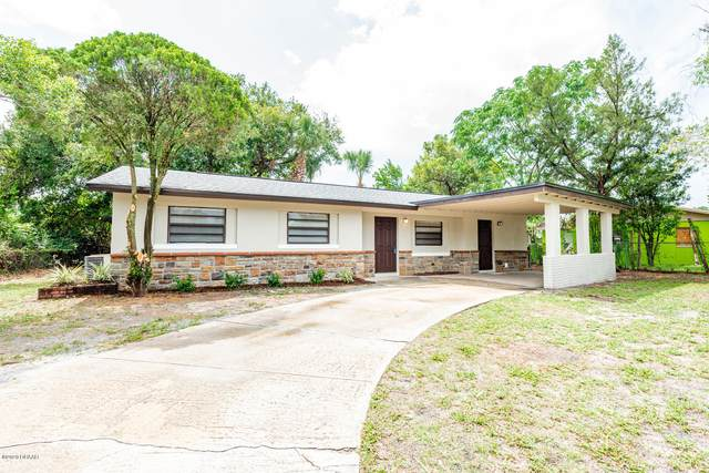 1040 Cedar Highlands Boulevard, Daytona Beach, FL 32117 (MLS #1071814) :: Cook Group Luxury Real Estate