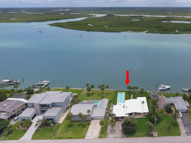 121 Ponce De Leon Circle, Ponce Inlet, FL 32127 (MLS #1071820) :: Cook Group Luxury Real Estate