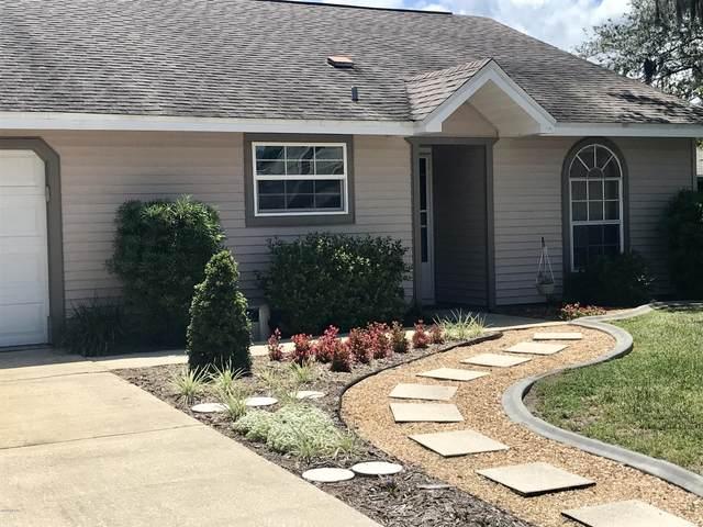 810 Ashley Circle, Port Orange, FL 32129 (MLS #1071822) :: Memory Hopkins Real Estate