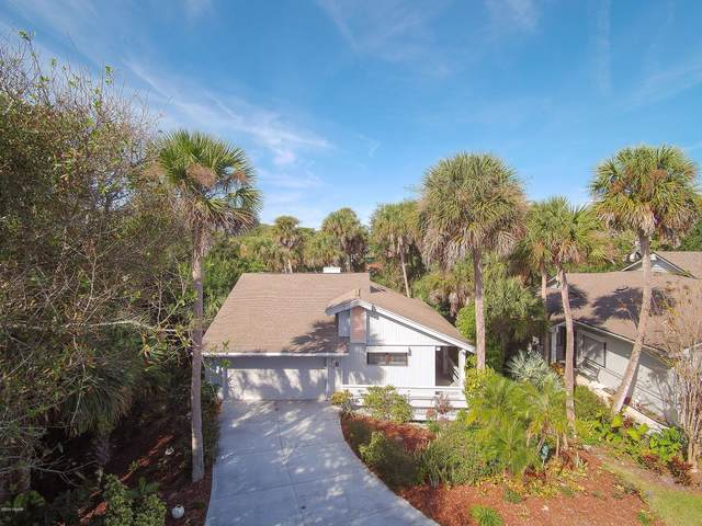 4203 Sea Mist Drive, New Smyrna Beach, FL 32169 (MLS #1071824) :: Cook Group Luxury Real Estate
