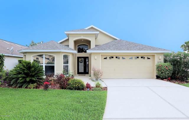 1231 Siesta Key Circle, Port Orange, FL 32128 (MLS #1071826) :: Memory Hopkins Real Estate