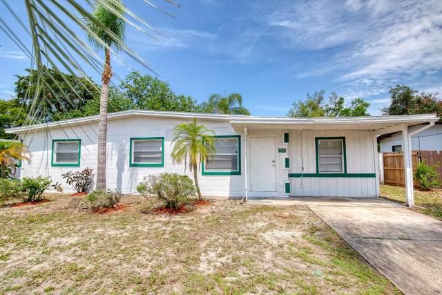 1025 Audrey Drive, Daytona Beach, FL 32117 (MLS #1071839) :: Cook Group Luxury Real Estate