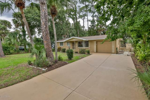 445 Bryant Street, Ormond Beach, FL 32174 (MLS #1071841) :: Florida Life Real Estate Group