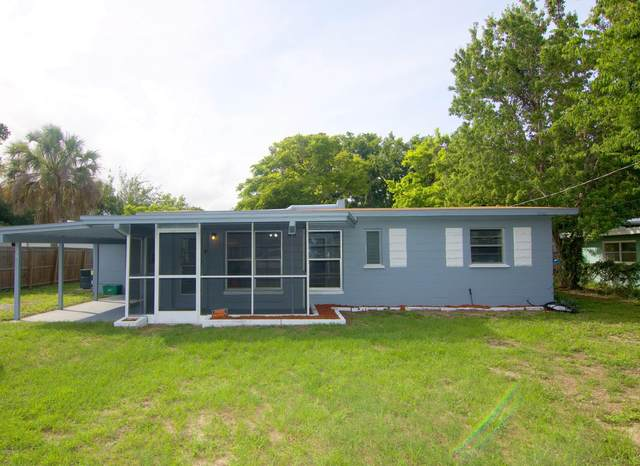 1224 10th Street, Daytona Beach, FL 32117 (MLS #1071849) :: Florida Life Real Estate Group