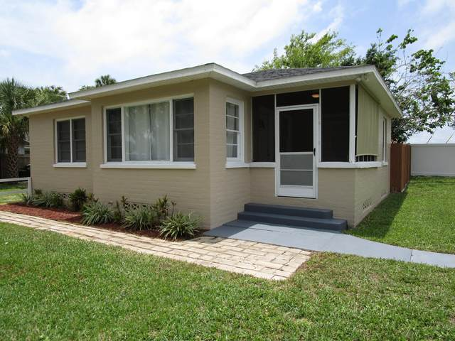 219 2nd Street, Holly Hill, FL 32117 (MLS #1071850) :: Cook Group Luxury Real Estate