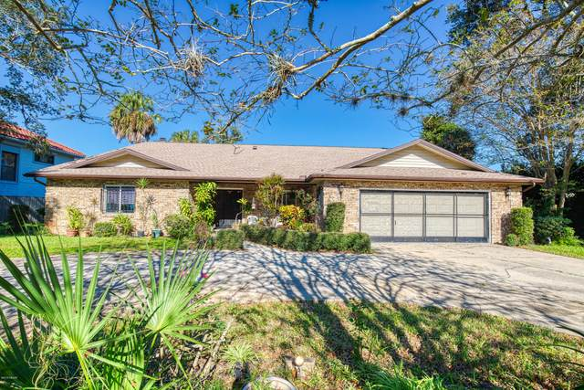 36 Plaza Grande Avenue, Ormond Beach, FL 32174 (MLS #1071851) :: Memory Hopkins Real Estate