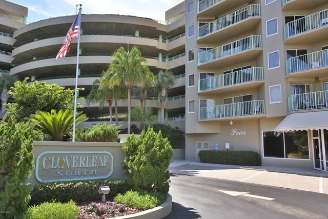 4 Oceans West Boulevard 306A, Daytona Beach Shores, FL 32118 (MLS #1071854) :: Cook Group Luxury Real Estate