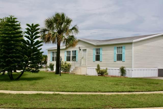 718 Fieldstone Avenue, Port Orange, FL 32129 (MLS #1071866) :: Memory Hopkins Real Estate