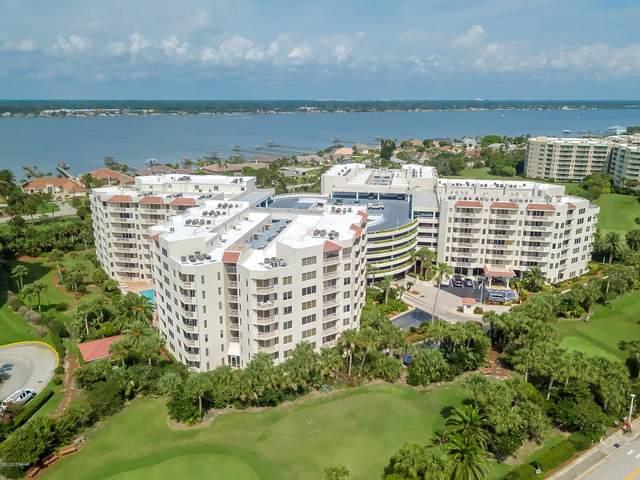 3 Oceans West Boulevard 3B1, Daytona Beach Shores, FL 32118 (MLS #1071872) :: Cook Group Luxury Real Estate