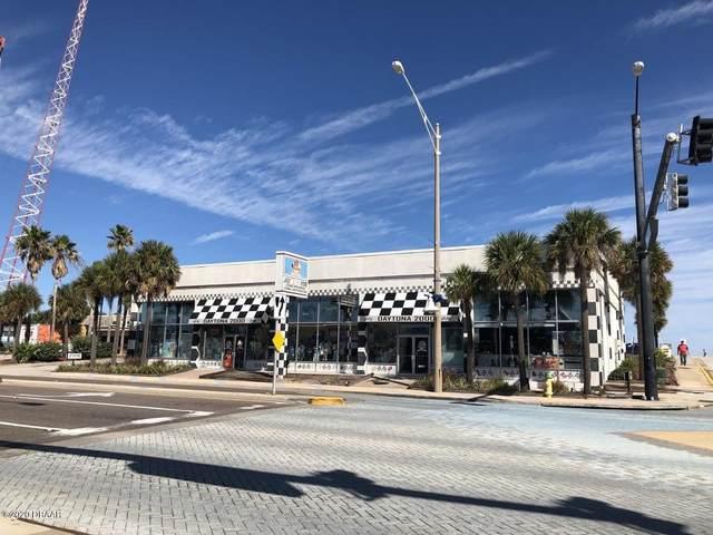 43 S Atlantic Avenue, Daytona Beach, FL 32118 (MLS #1071878) :: Memory Hopkins Real Estate